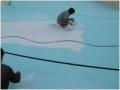 Chống thấm bể ngầm, bể bơi