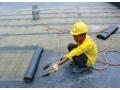 Chống thấm bệnh nhiệt đới trong xây dựng