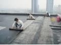Chống Thấm Triệt Để Sàn Mái, Ban Công, Sân Thượng