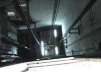 Chống thấm thang máy